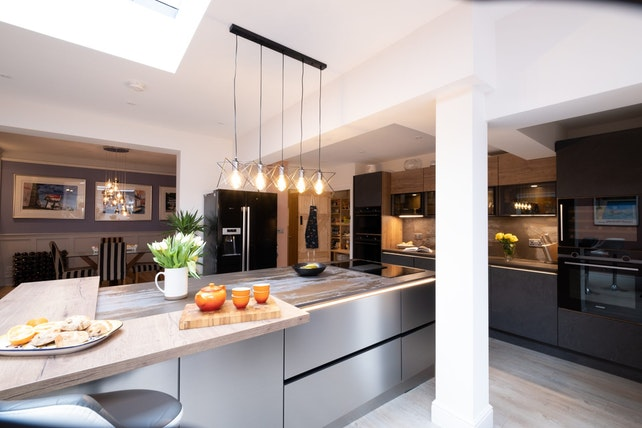 St Johns House, Stamford for sale with Mr and Mrs Clarke estate agent